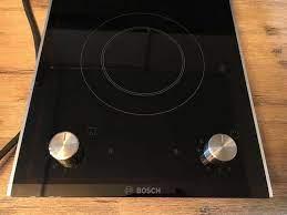 Bếp điện domino Bosch PKF375V14E – Bếp Từ EU