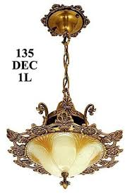 art deco reproduction lighting. art deco ceiling light reproduction antique with amazing detail. what a way to up lighting