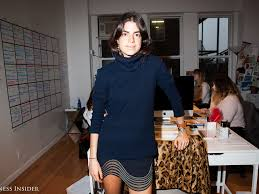 The Man Repeller A Day In The Life Of The Man Repeller Business Insider
