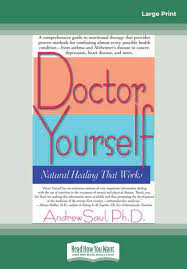 Doctor Yourself: Natural Healing that ...