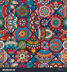 Bohemian Patterns Best Design