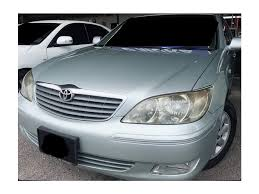 2006 Toyota Camry for sale in Malaysia for RM25,800 | MyMotor
