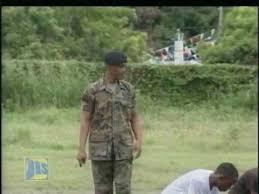 jamaica defence force form jamaica defence force youtube