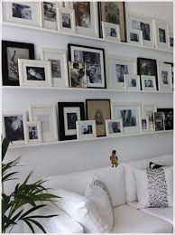 Floating Shelves For Picture Frames Custom Photography Wall Gallery Apartments I Like Blog