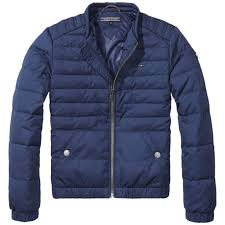 tommy hilfiger jacket girl thkg filled jacket size 104 116 128 140