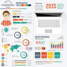 Graphic Design Resume Vector Download