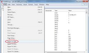 Exporting Dwg Files To Pdf Files With Prc Support Open Design
