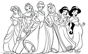 Cute Princess Coloring Pages Cute Princess Peach Coloring Pages Cute