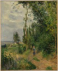 impressionism art and modernity essay heilbrunn timeline of   cote des grouettes near pontoise