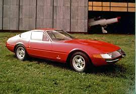 Within this short period, the daytona had gathered much public attention and was one among the. Ferrari 365 Gtb 4 Daytona The Ultimate Guide