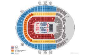 Efficient Broncos Stadium Concert Seating 2019