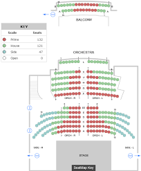 Seating Chart Berklee Performance Center Faq One World Theatre