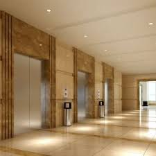 The Hind Escalators And Elevators Is One Of The Best Passenger