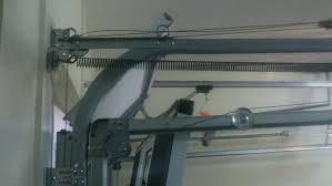 double garage screen door jobars 79 4869 black groupon