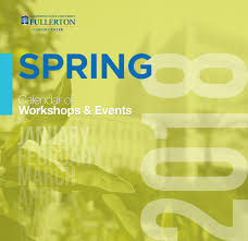 Csuf Career Center Spring Workshops Events By Career Center Issuu
