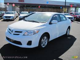 2011 Toyota Corolla Le - news, reviews, msrp, ratings with amazing ...