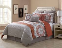 taupe bedding set queen
