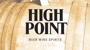 Image result for High Point Beer Wine Spirits