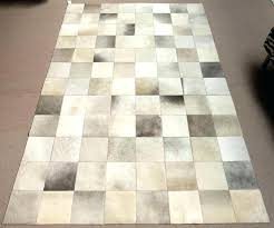 cowhide patchwork rug grey cowhide patchwork rug x cm 2 readily available patchwork rugs rugs and