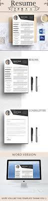 Cv Resumes Stationery Download Here Https Graphicriver Net