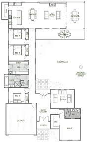 australian homestead floor plans unique the elara offers the very best in energy efficient home design