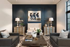 innovative ideas blue accent wall living room 16 living rooms with accent walls