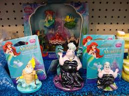 Fun Fish Tank Decorations New Little Mermaid Aquarium Decorations