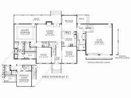classy 1 story house plans with great room new 4 story house plans with 4 story awesome simple 4 bedroom