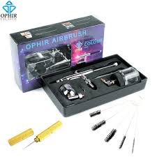 Cake Decorating Airbrush Kit Compare Prices On Airbrush Tattoo Gun Online Shopping Buy Low