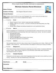 New england colonies worksheets - Song 4u