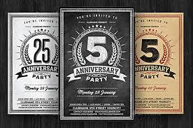 bow street flyers 62 party flyer designs examples psd ai eps vector