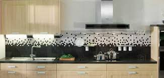 High Quality Interesting Kitchen Wall Tiles Design Intended Kitchen Pictures