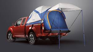 2018 nissan pickup. modren nissan 2018 nissan frontier bed tent for nissan pickup