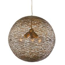 varaluz flow light hammered ore pendantpho  the home depot