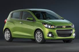 Chevrolet Beat Is The Car For Next Gen