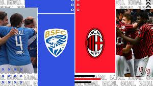 Brescia-Milan dove vederla: Sky o DAZN? Canale tv e diretta ...