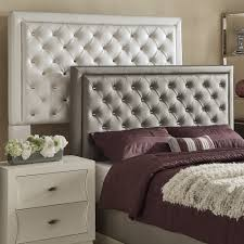 Alayna Faux Leather Tufted Headboard by iNSPIRE Q Bold - Free Shipping  Today - Overstock.com - 22525174