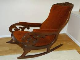 rocking chair wooden rocking chairs chairs inspiration ideas rocking chair cushion sets sears
