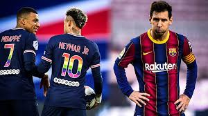 Jul 02, 2021 · even for psg, with kylian mbappe and a pricey veteran in neymar on the books, messi would be a financial and social nightmare (who is the star? Mhknqnvcj4jmem