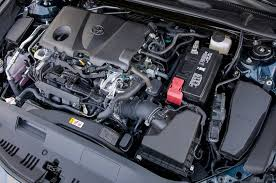 2018 toyota 2 5 liter engine. contemporary engine cars for a drag race youu0027d discover that theyu0027re dead equal on  performance despite their different personalities the camryu0027s larger 25liter engine in 2018 toyota 2 5 liter