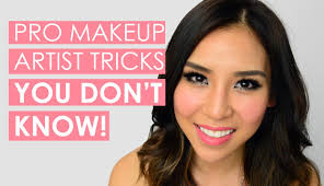 pro makeup artist tips tricks you don t know stacking doubling eyelashes you
