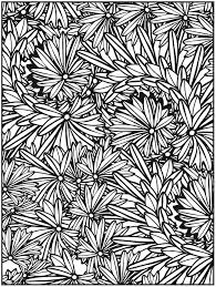Small Picture Fractal Coloring Pages 16970 Bestofcoloringcom