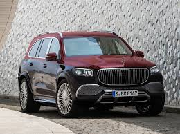 However, we expect the larger 2020 model to be slightly heavier than 5,335 pounds, up from the curb weight of the 2019 model. 2021 Mercedes Maybach Gls Class Review Pricing And Specs