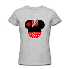 Nice Couple Shirt Designs True Love Minnie Mickey Matching Cute Designs Newly Married Couple T Shirt Kawaii Cartoon Casual Print Tops Tee Shirts