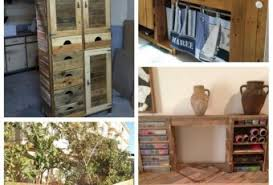 pallet furniture projects. 25 diy pallet furniture projects from 99pallets