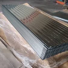 0 125 0 8mm roofing sheet building material galvanized corrugated steel sheets