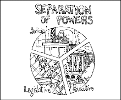 separation of powers our constitutional principles separation of powers