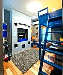boys room with white furniture. Cool Boy Rooms Ideas For Decoration Boys Bedroom View Room . With White Furniture