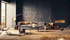 Small Picture 17 Surprisingly Versatile Interior Brick Wall Designs