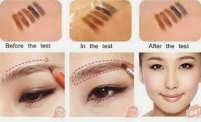 maybe you want to ask me how to do a natural and beautiful eye makeup in daily life as a matter of fact it is very easy to achieve this aim
